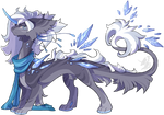 U010 - Crystal Hailstorm (AUCTION/CLOSED)