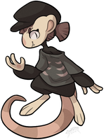 [GRIFFIA] Witch -GIFT-
