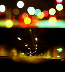 Night Drive by BackOffBitch