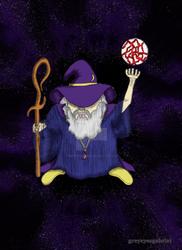 The Wizard (v1.0)