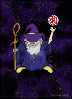 The Wizard (v1.1)