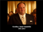 In Memory of James Gandolfini