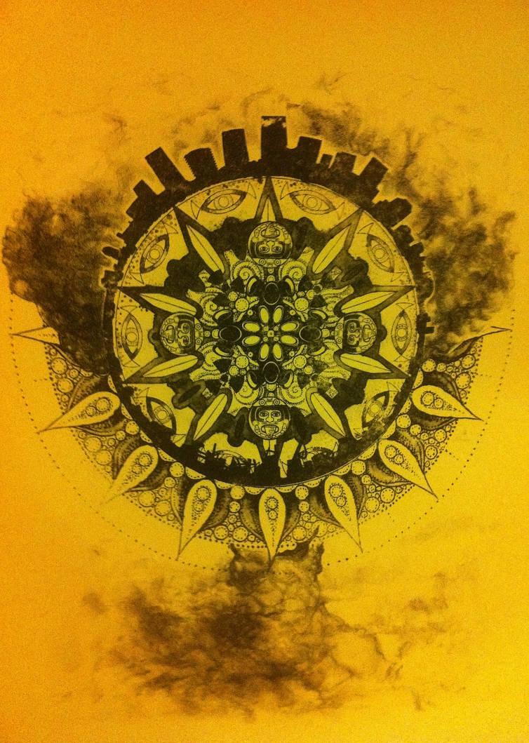 Mandala Chaotica