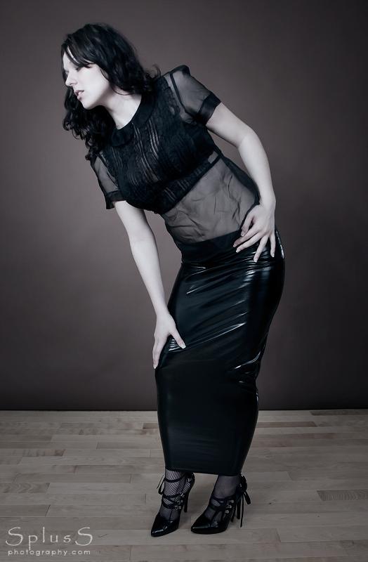 Angelina by BlackRoomPhoto