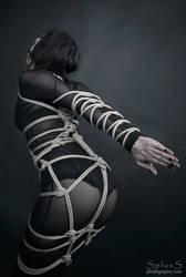 Xuxan Bound by BlackRoomPhoto