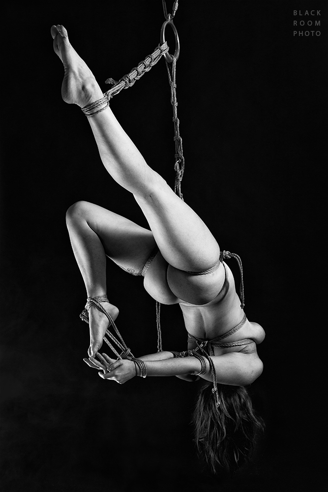Inversion Therapy by BlackRoomPhoto