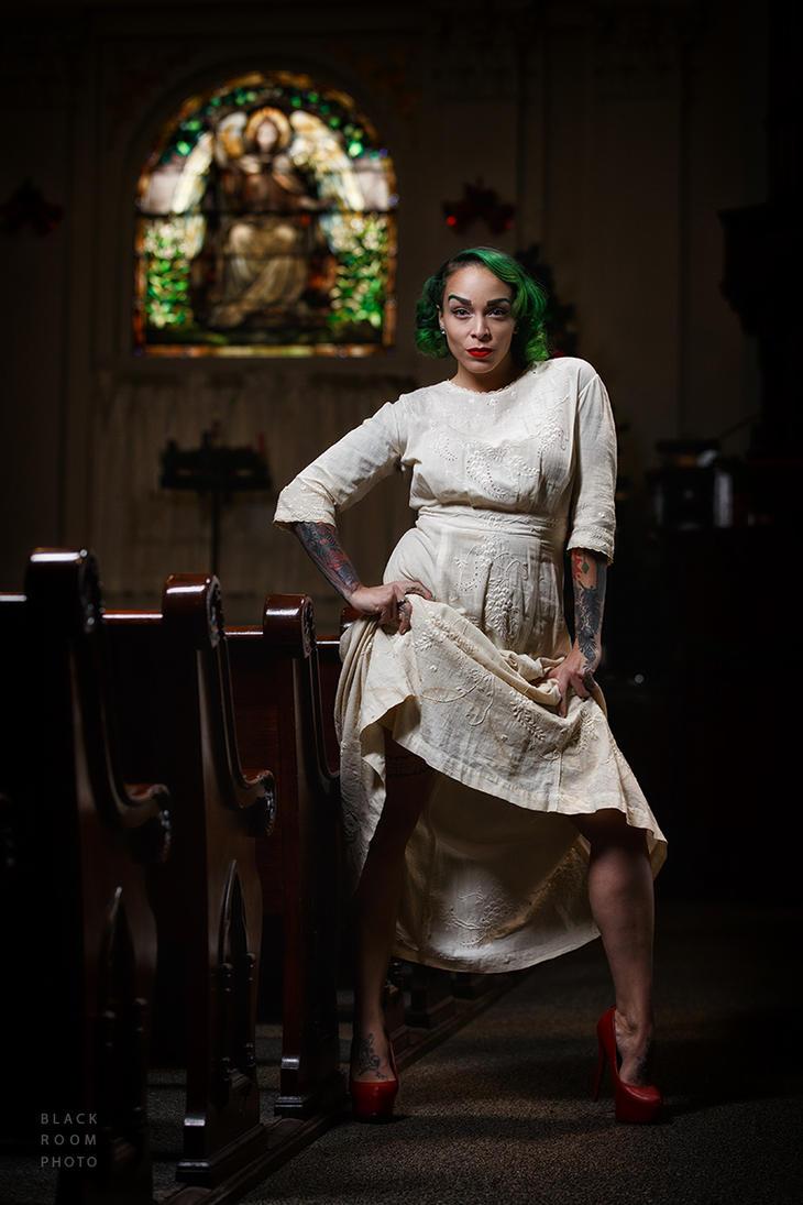 Take Me To Church by BlackRoomPhoto