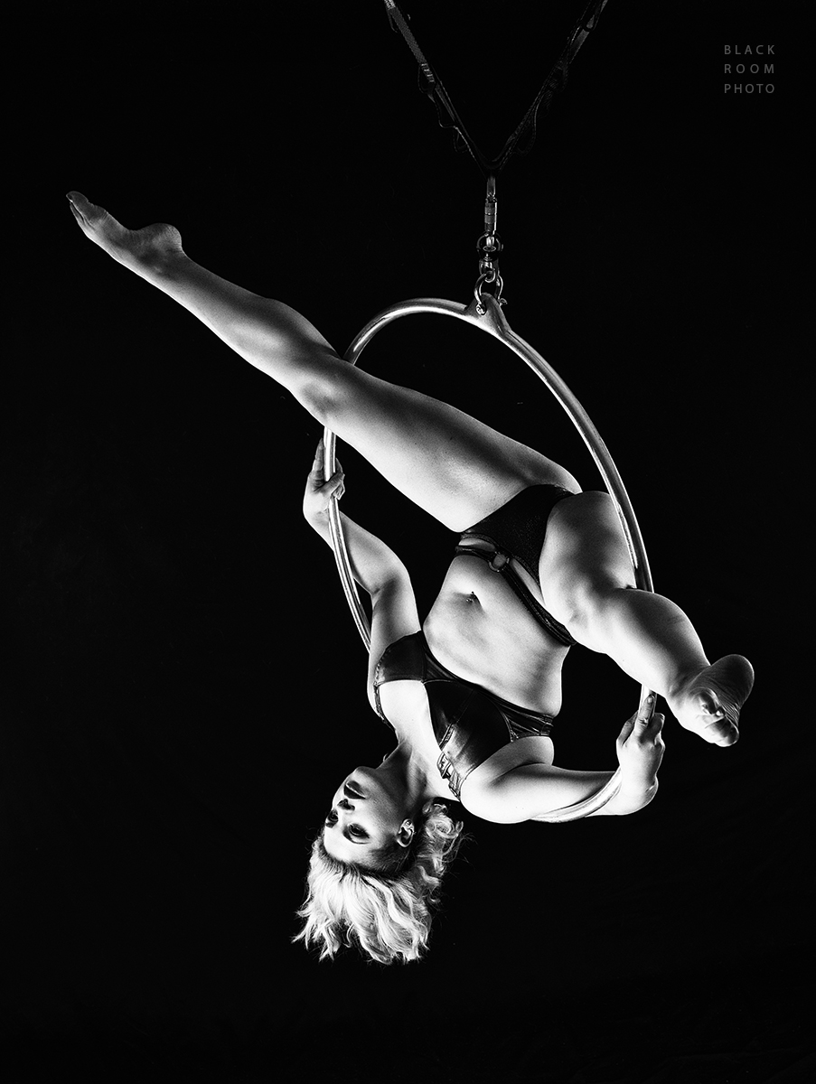 Agent Topchik Lyra by BlackRoomPhoto