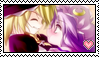 Marisa x Patchouli - Stamp by Polka54