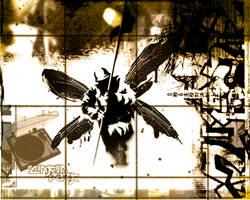 Linkin Park Wallpaper 2 by LiquidFX