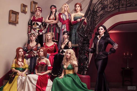 Lodge of Sorceresses