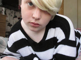 Aph Norway cosplay