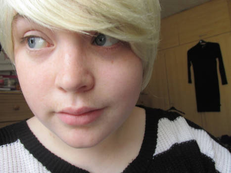 aph Finland cosplay
