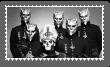 Ghost Stamp by SophieTerra