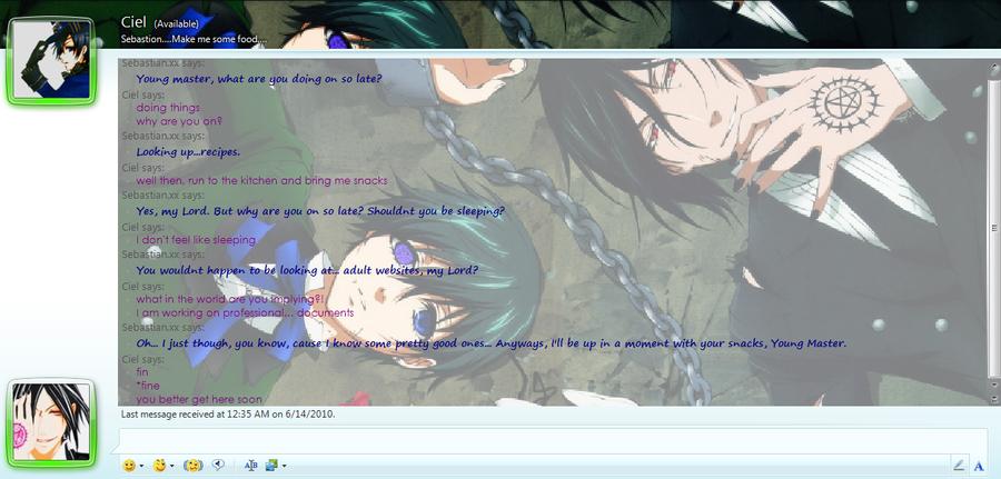 sebastian chatrooms Messagesmeetmecom.