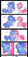 Spread Pinkie LOVE