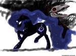Namuche the Deathpony