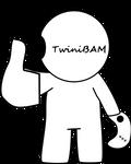 TwiniBAM Like