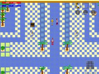 Super MX Botany Palace (v0.14 Build 554) by Super-MX