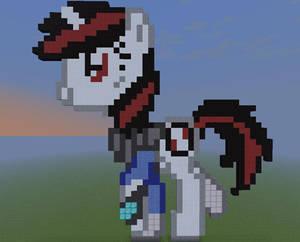 Blackjack Pixel Art