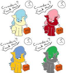 OC filly colors for sesshymorph