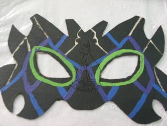 Dark Mask by Bellastet