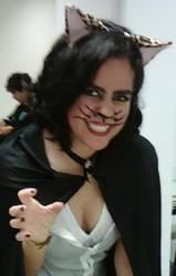 Halloween 2011 by Bellastet
