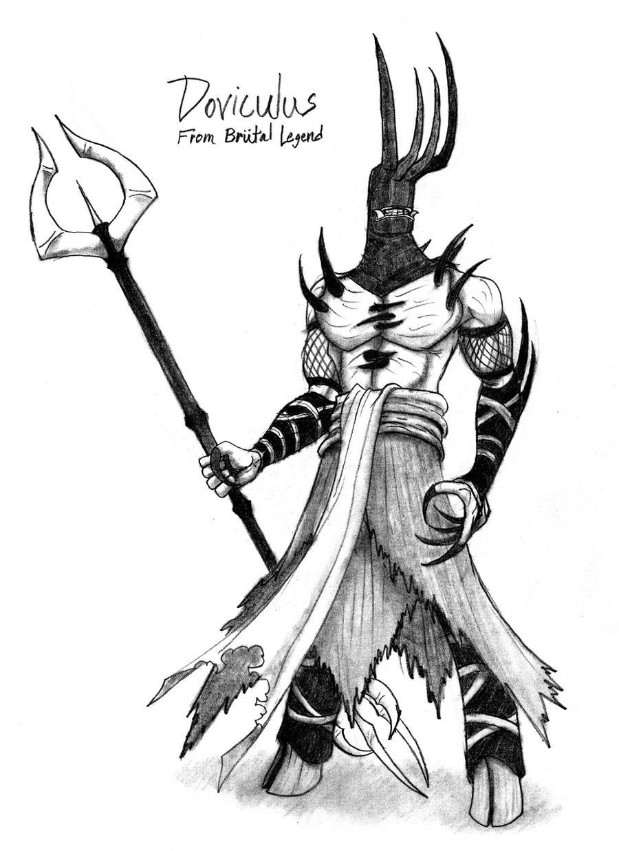 doviculus from brutal legend by 4xeyes1987 on deviantart