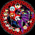 Station of Awakening, Neon Genesis: Evangelion