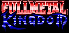 Fullmetal Kingdom Logo by 4xEyes1987