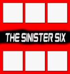 Sinister Six Meme