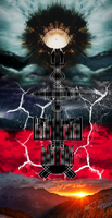 Hightower To The Omnipotent Heavens (2nd Version) by 4xEyes1987