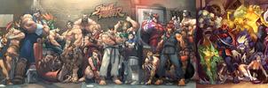 Capcom United