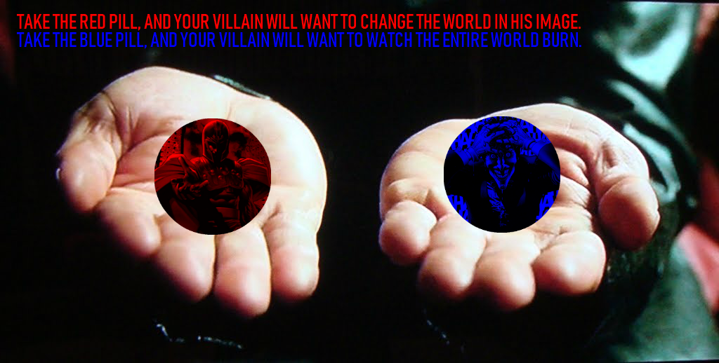 Pick your Vill
