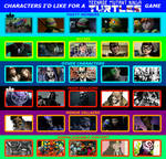 Teenage Mutant Ninja Turtles: Mirages