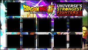 Dragon Ball Super Meme ~ A Universe's Strongest