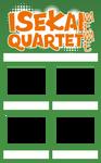 Isekai Quartet Meme by 4xEyes1987