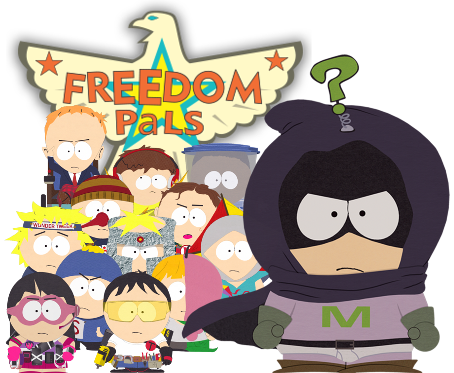 Freedom Pals (current)