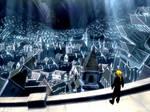 Edward under Scala ad Caelum