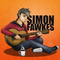 SIMON FAWKES
