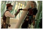 A Gunslinger And a gentleman