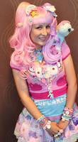 My Little Pony Fairy Kei