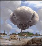 Balloon Villages