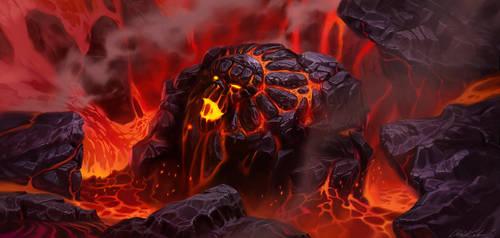 Firelands by UnidColor