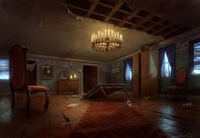 Interior by UnidColor