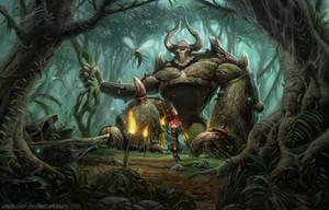 Diablo 2 Act 3