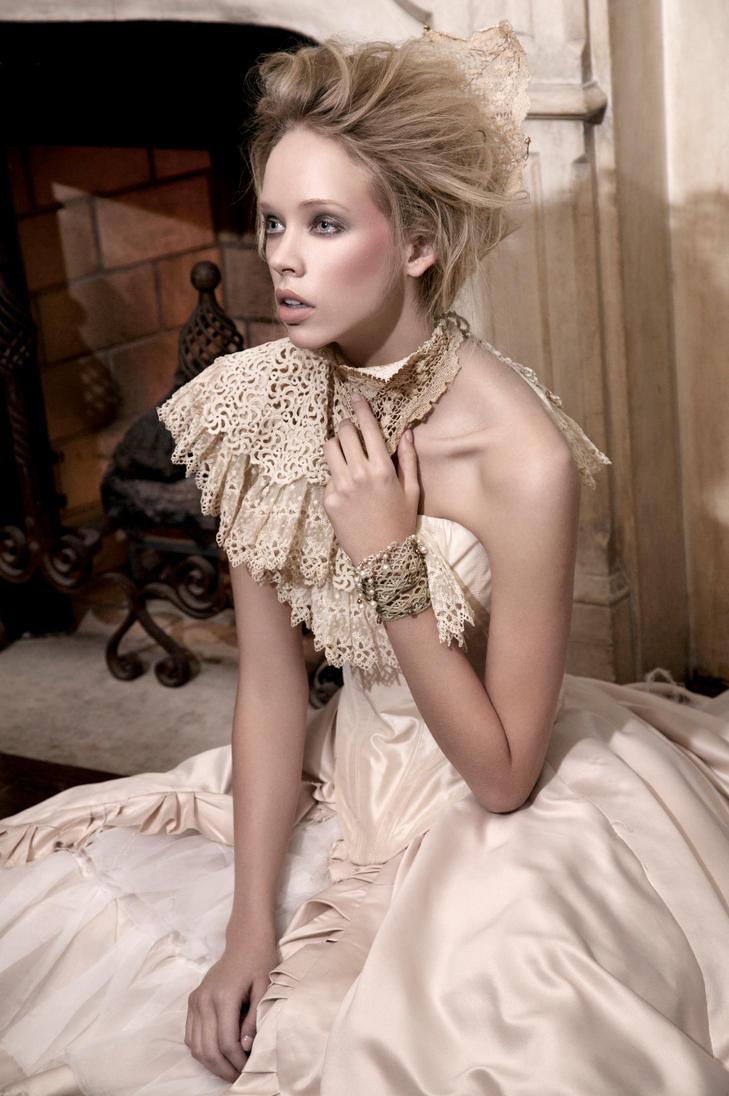 White Lace by corvus-crux