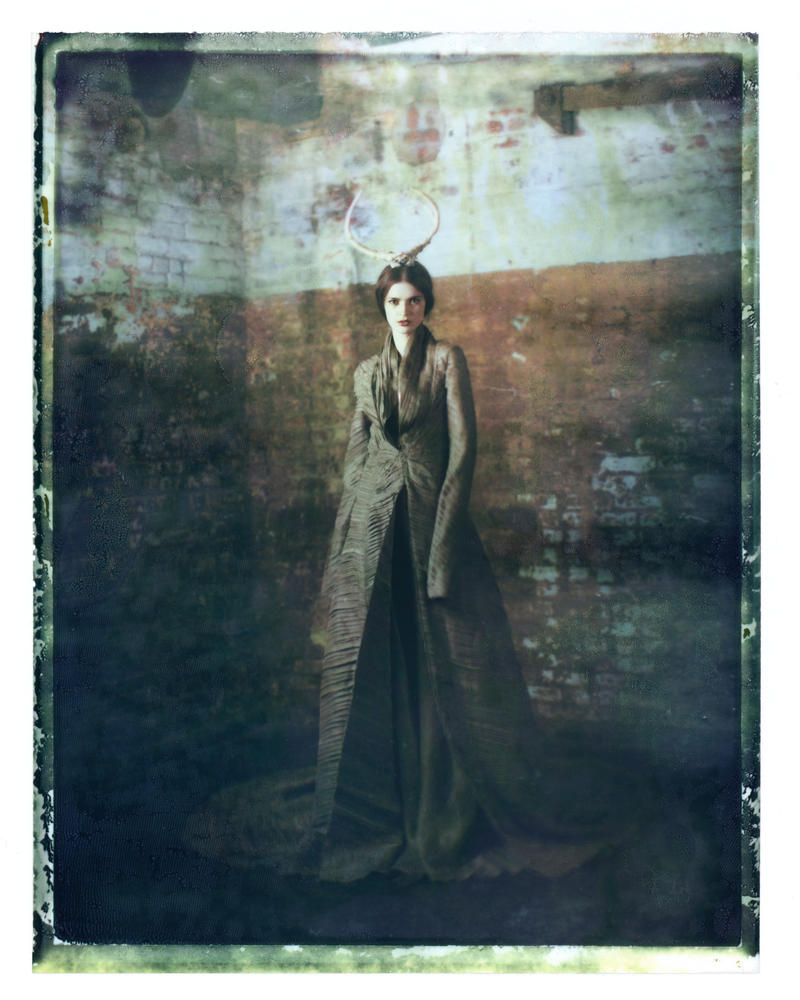 Emily Soto - Annabelle 30 by corvus-crux