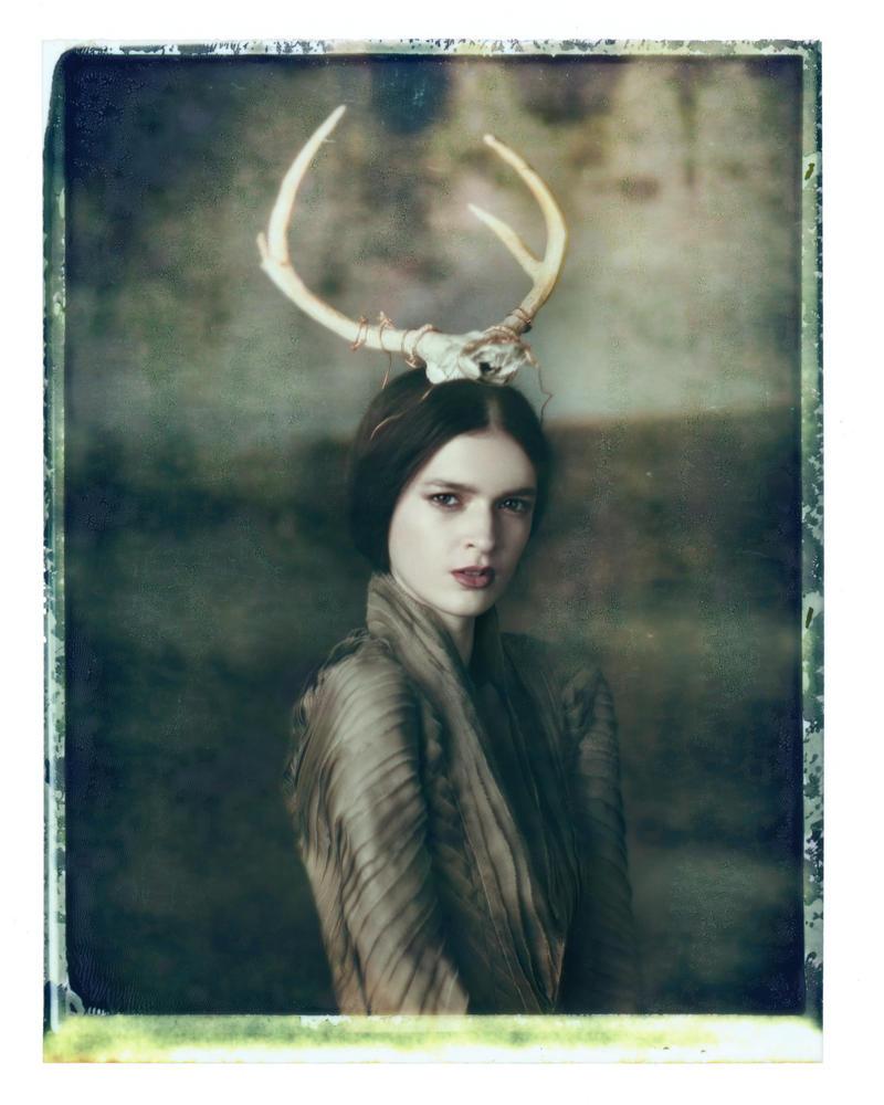 Emily Soto - Annabelle 31 by corvus-crux