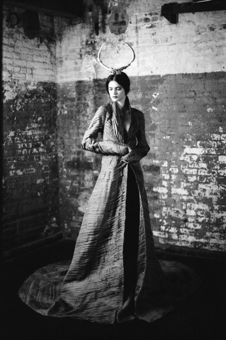 Emily Soto - Annabelle 29 by corvus-crux